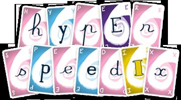 HYPERSPEEDIX